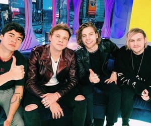 tag, youngblood, and calumhood image