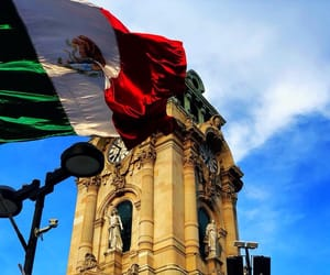 mexican flag, pachuca, and méxico image