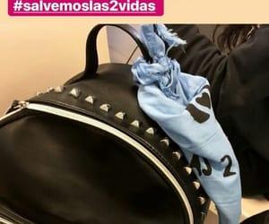 argentina, aborto, and mochila image