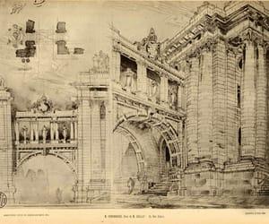 architecture, competition design, and bridge image