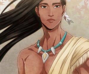 anime and gender bender image