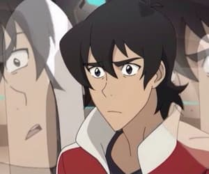 Voltron, keith, and meme image