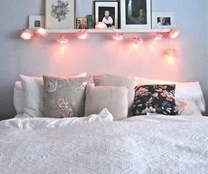 beautiful, decor, and pillow image