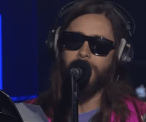london, 30 seconds to mars, and gif image