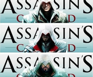 wallpaper, ac, and assassin's creed image