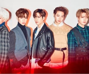 article, got7, and yugyeom image