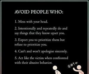 toxic people image
