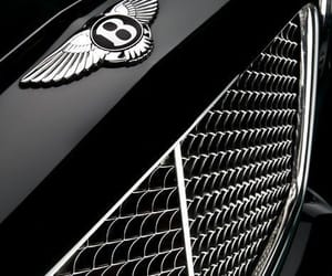 Bentley, luxury vehicles, and black image