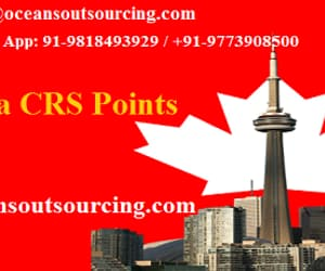 skilled occupation list, canada express entry, and family visa for canada image