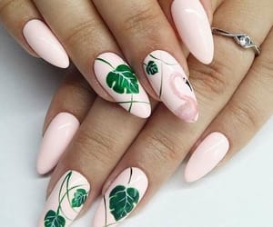 accessories, luxurious, and manicure image