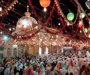 ajmer, jaipur to ajmer taxi, and ajmer sharif dargah image