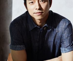 gong yoo, celebrity, and handsome image