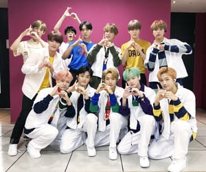 nct, nct dream, and johnny image