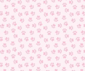 beautiful, pattern, and pink image