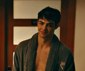 actor, boy, and noah centineo image