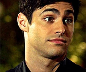 actor, alec lightwood, and funny face image