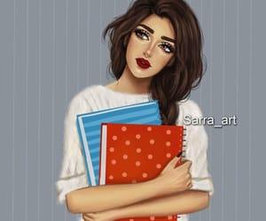 art and exam image