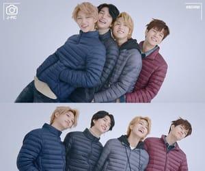 Chan, jisung, and bang chan image