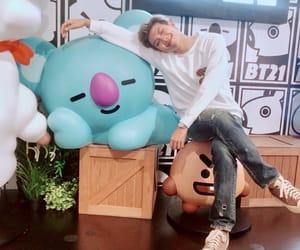 boys, rm, and kpop image