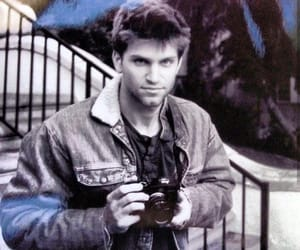 keegan allen, toby cavanaugh, and pretty little liars image
