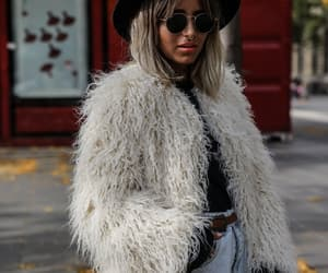fashion, fashion blogger, and street style image