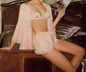 fancy, lingerie, and sexy image