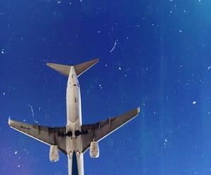 adventure, journey, and volar image