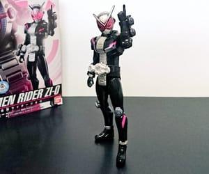 movie, フィギュア, and kamenrider image