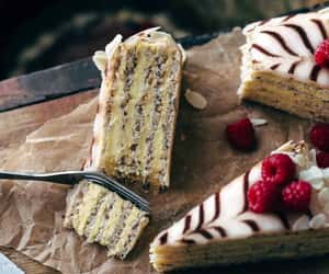 cake, torte, and dessert image