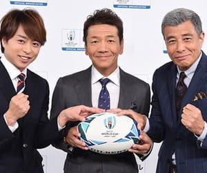 2018, 櫻井翔, and 上田晋也 image
