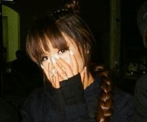 ariana grande and ariana grande icon image