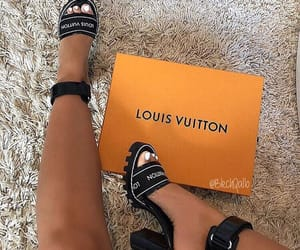 LV, vuitton, and ♥ image
