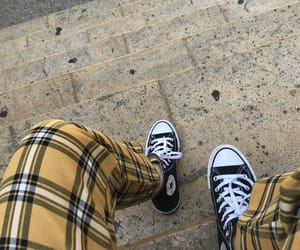 aesthetic, college, and converse image