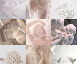 Collage, inspiracion, and musa image
