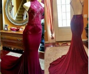 dress, dresses, and party dresses image