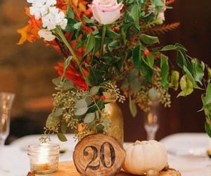 autumn, wedding ideas, and ideas image