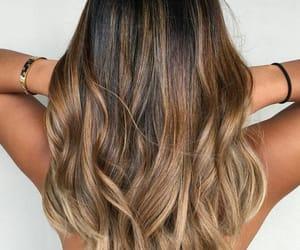 cabello and balayage image