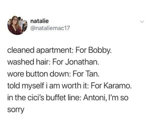 funny, meme, and antoni porowski image