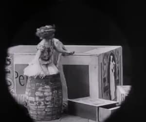 gif, silent movies, and princess nicotine image