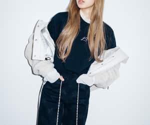 k-pop, lisa, and blackpink image