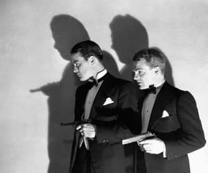 james cagney, the doorway to hell, and lew ayers image