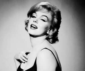 1960, beauty, and old hollywood image