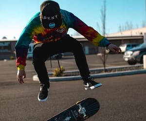 boy, skate, and why dont we image