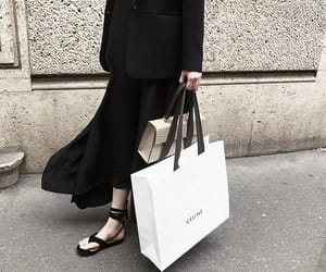 classy, fashion, and outfit image