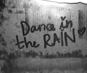 rain and dance image