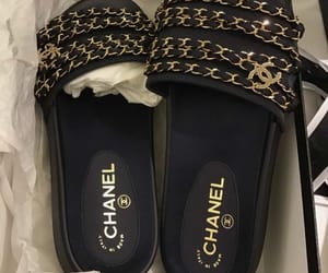 chanel, fashion, and luxurious image