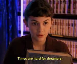 quotes, dreamer, and movie image