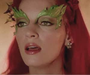 poison ivy and uma thurman image