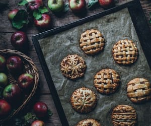 apples and sweet image