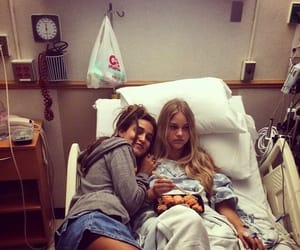 and, girls, and hospital image